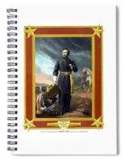 General Us Grant Spiral Notebook