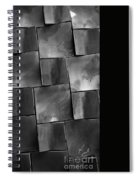 Geometrix Spiral Notebook