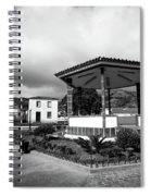 Ginetes - Azores Islands Spiral Notebook