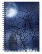 Go Ask Alice Spiral Notebook