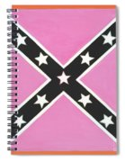 Good And Plenty Kiss Spiral Notebook