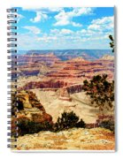 Grand Canyon Scenic Spiral Notebook