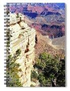 Grand Canyon13 Spiral Notebook