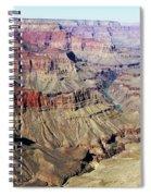 Grand Canyon29 Spiral Notebook