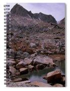 Granite Park Spiral Notebook