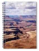 Green River View Spiral Notebook