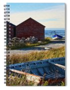 Gros Morne National Park, Canada Spiral Notebook