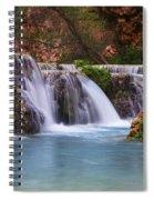 Havasu Creek Grand Canyon 2 Spiral Notebook