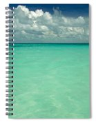 Heaven Spiral Notebook