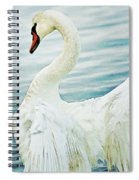 Her Majesty Spiral Notebook