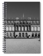 Herrenchiemsee Palace - Bavaria Spiral Notebook