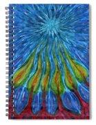 Hidden Thirsts Spiral Notebook