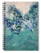 I Exist Spiral Notebook