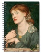 Il Ramoscello Spiral Notebook