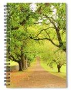 Image08 Spiral Notebook