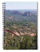 Intemann Nature Trail Spiral Notebook