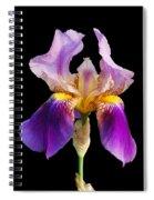 Iris 5 Spiral Notebook