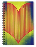 It's Complicated Spiral Notebook