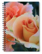 Jacob Spiral Notebook