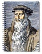 John Knox (1505-1572) Spiral Notebook