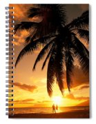 Kamaole One Spiral Notebook