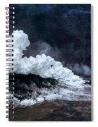 Kapoho Ocean Entry Spiral Notebook