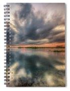 Kayaker's Dream Spiral Notebook