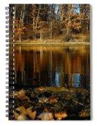 Kensington Spiral Notebook