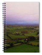 Kesh Caves Co Sligo Ireland Spiral Notebook