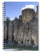 Kilistra - Turkey Spiral Notebook