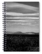 Kintyre Plus Sixteen Spiral Notebook