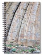 Konojedy Rock Loaves Spiral Notebook