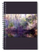 Lake Waterford Spiral Notebook