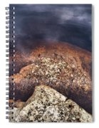 Lakescapes 5 Spiral Notebook