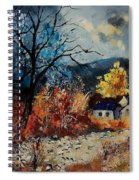 Landscape 56011031 Spiral Notebook
