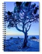 Landscapes At Grand Canyon Arizona Spiral Notebook