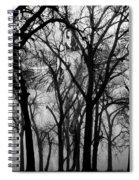 Leta Spiral Notebook