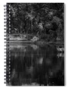 Let's Go Fishing Spiral Notebook
