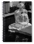Letterman By Coy Spiral Notebook
