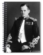 Lewis Chesty Puller - Two Spiral Notebook