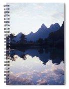 Li River Spiral Notebook