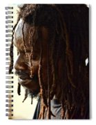 Life In A Dread  Spiral Notebook