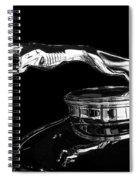 Lincoln Kb Spiral Notebook