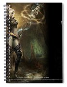 Lineage II Spiral Notebook