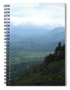 Lookouts Spiral Notebook