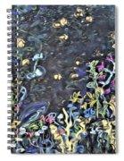 Lucciola Spiral Notebook