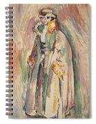 Ludvig Spiral Notebook