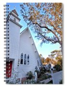 Magnolia Springs Spiral Notebook