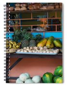 Mercado Ataco Spiral Notebook