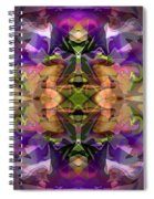 Mind Portal Spiral Notebook